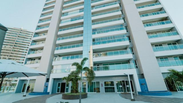 Avallon Residence, Novo, 177m2, 4 Suítes, DCE, Varanda Gourmet, 3 Vagas de Garagem