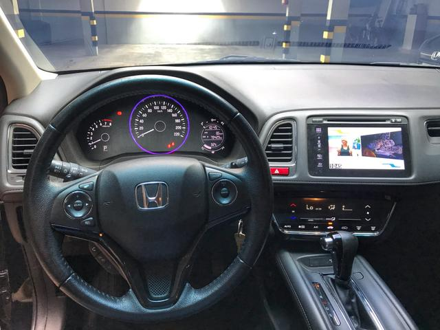 Honda Hrv Exl - Foto 11