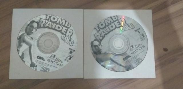 Tomb Raider Gold - Foto 4