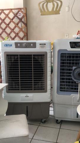 Aluguel de climatizadores !!