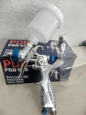 Pistola de Pintura mini - LDR2