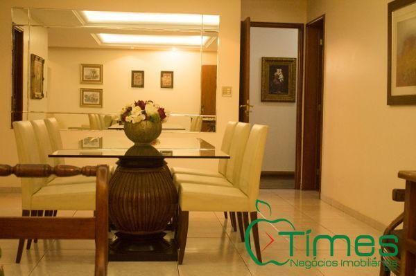 Apartamento  com 5 quartos - Bairro Setor Bueno em Goiânia - Foto 8