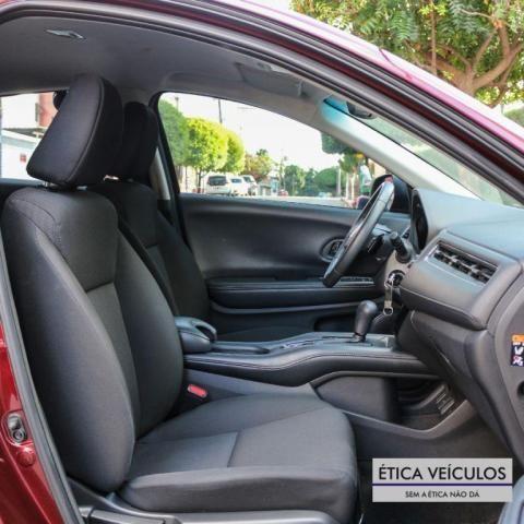 HR-V EX 1.8 Flexone 16V 5p Aut. - Foto 6