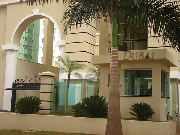 Apartamento  com 3 quartos no Residencial Dubai - Bairro Setor Bueno em Goiânia - Foto 17