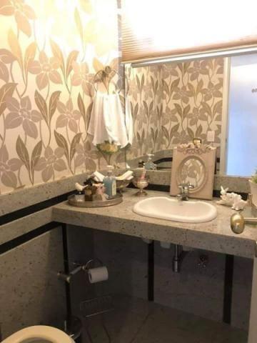 Apartamento  com 4 quartos no Edificio Pontal Marista - Bairro Setor Marista em Goiânia - Foto 12