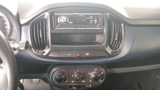 Fiat Uno Drive 1.0 (Flex) - Foto 7