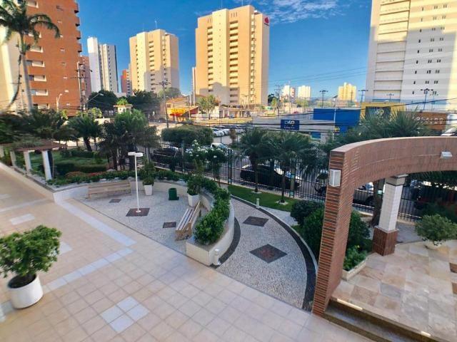 Apartamento no Guararapes - 192m² - 3 Suítes - 3 Vagas (AP0620) - Foto 13