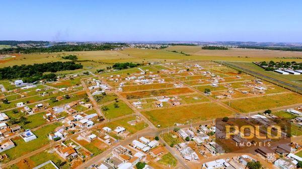 Terreno em loteamento - Bairro Setor Central em Goianira - Foto 4