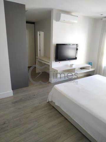 Apartamento  com 4 quartos no Park House Flamboyant - Bairro Jardim Goiás em Goiânia - Foto 15