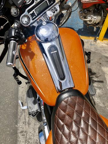 Harley Davidson Streetglide 2012 - Foto 6