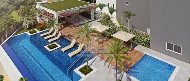 (AF16605) Apartamento a venda no Blue Residence na Aldeota: 79m² | 3 suítes| 2 vagas - Foto 2