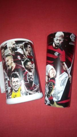 Copos do Flamengo - Foto 4