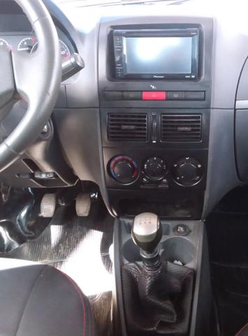 FIAT PALIO 1.8 R FLEX 07/08 Veículo em ótimo estado de conservação - Foto 9
