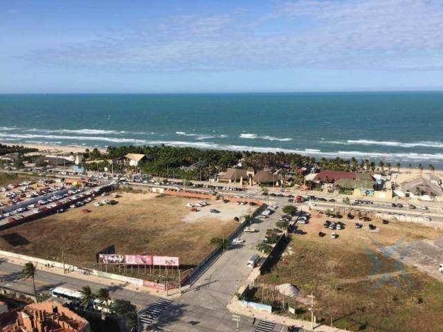 Fortaleza/Praia Futuro/Vendo/Alugo Por Temporada ou Permuta por imóv. em Manaus - Foto 3