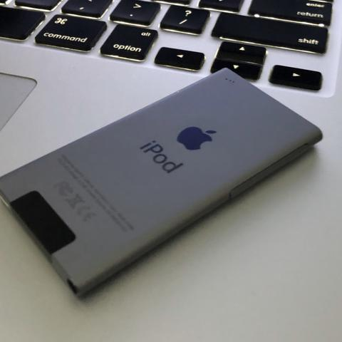 IPod Nano (7ª Geração) - 16GB