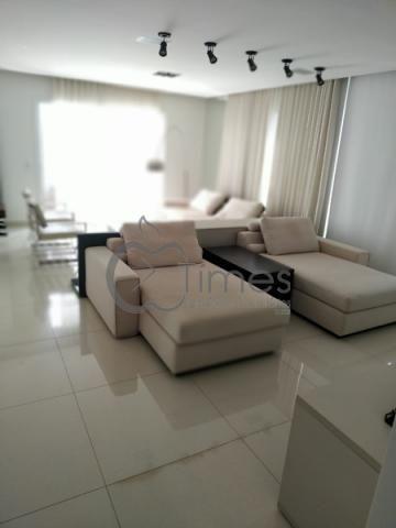 Apartamento  com 4 quartos no Park House Flamboyant - Bairro Jardim Goiás em Goiânia