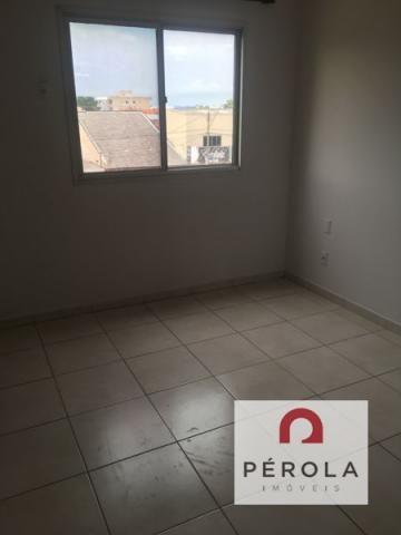 Apartamento  com 2 quartos no RESIDENCIAL JARDIM DAS TULIPAS - Bairro Parque Oeste Industr - Foto 8