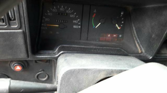 Vendo d20 94 completa 94 turbo de fabrica - Foto 16