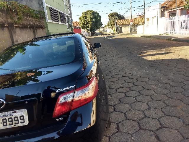 Toyota Camry 3.5 V6 24v - Foto 10
