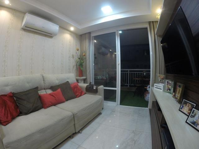 Excelente apartamento no Reserva Passaré III, projetado e reformado!!! - Foto 7