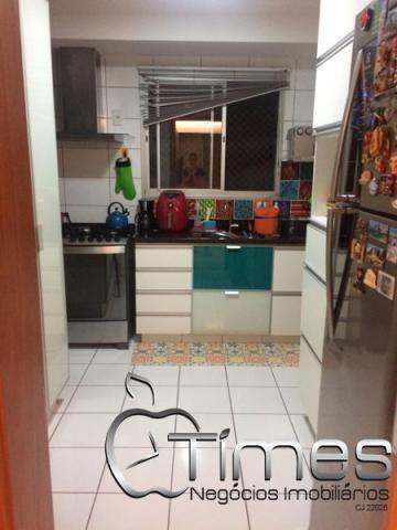 Apartamento  com 3 quartos - Bairro Setor Nova Suiça em Goiânia - Foto 6