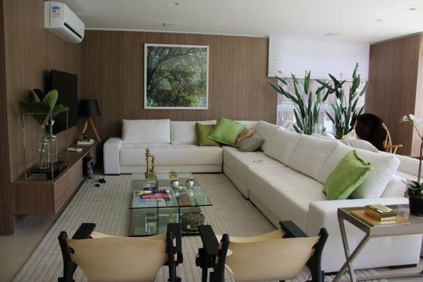 Apartamento  com 3 quartos no Residencial Contemple Marista - Bairro Setor Marista em Goiâ