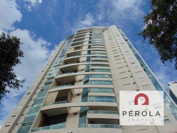 Apartamento duplex com 3 quartos no Dream Life - Bairro Alto da Glória em Goiânia