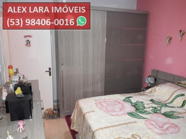 Apartamento para Venda em Pelotas, Centro, 2 dormitórios, 2 banheiros, 1 vaga - Foto 15