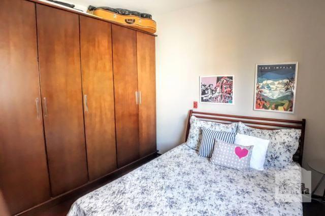 Apartamento à venda com 3 dormitórios em Estoril, Belo horizonte cod:239931 - Foto 19