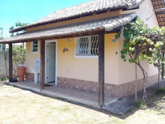 Casa dentro de condomínio Itaboraí - Foto 8