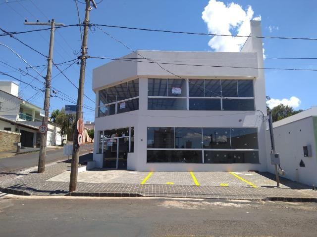 Loja 190m² na Rua Felisberto Carrijo próximo à Av. Rondon Pacheco - Foto 3