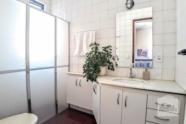 Apartamento à venda com 3 dormitórios em Estoril, Belo horizonte cod:239931 - Foto 20