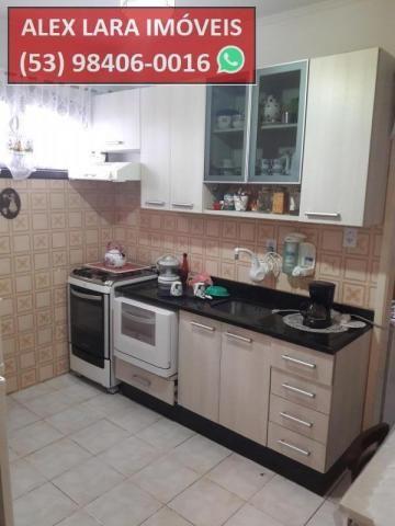 Apartamento para Venda em Pelotas, Centro, 2 dormitórios, 2 banheiros, 1 vaga - Foto 7