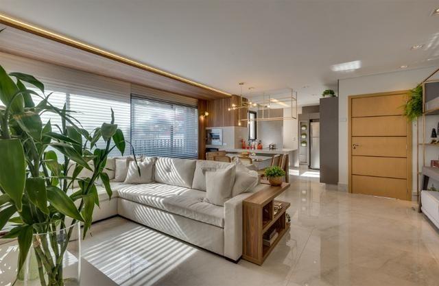 Ultima Penthouse Disponível - 218m² - Próximo do Goiânia Shopping e Parque Vaca Brava - Foto 5