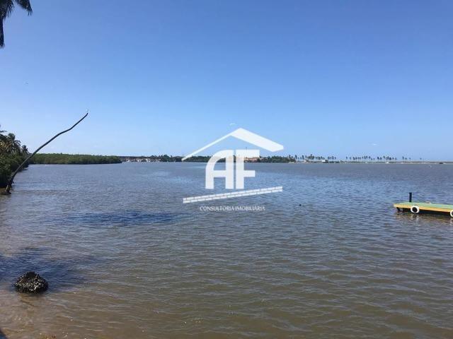 Um dos maiores lotes no condomínio laguna - Confira já - Marechal Deodoro