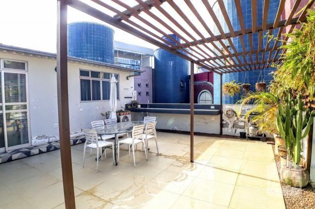 Apartamento à venda com 3 dormitórios em Estoril, Belo horizonte cod:239931 - Foto 12