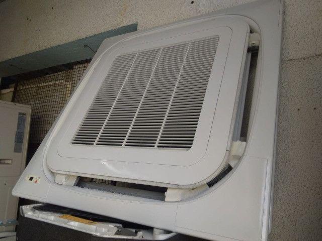 Ar Condicionado Split K7 de 48.000 Btus/h com garantia