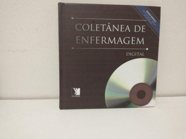 Coletânea de Enfermagem Digital - Foto 3