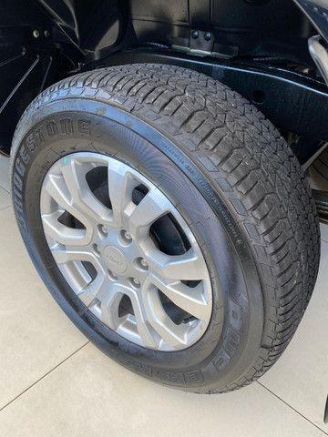 Ford Ranger XLT 3.2 4x4 Diesel Aut 2018 - Troco e Financio (Aprovação Imediata) - Foto 7
