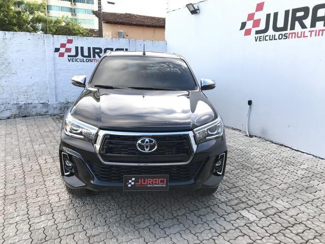 Toyota/Hilux cd SRX 4x4 2018/2019 - Foto 2