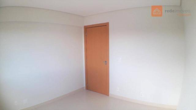 Apartamento com 2 Quartos, Churrasqueira, Para Alugar no Pioneiros Catarinense. - Foto 20