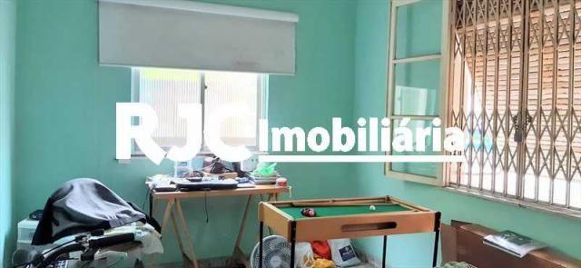 Apartamento à venda com 3 dormitórios em Tijuca, Rio de janeiro cod:MBAP32959 - Foto 5