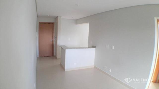 Apartamento com 2 Quartos, Churrasqueira, Para Alugar no Pioneiros Catarinense. - Foto 15