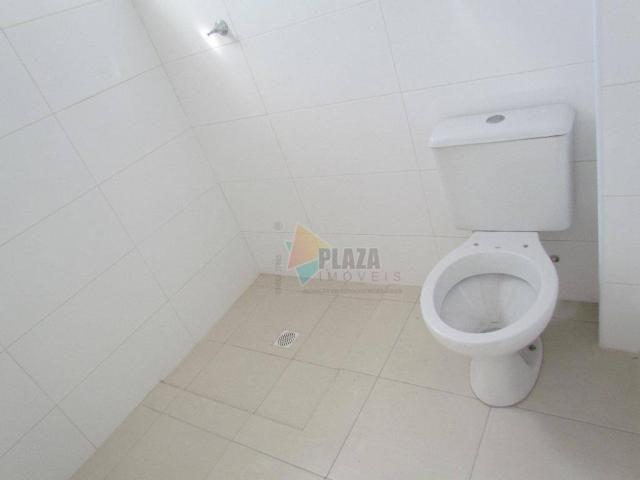 Apartamento com 3 dormitórios para alugar, 131 m² por R$ 3.500,00/mês - Vila Guilhermina - - Foto 7
