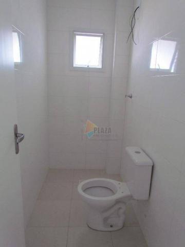 Apartamento com 3 dormitórios para alugar, 131 m² por R$ 3.500,00/mês - Vila Guilhermina - - Foto 12