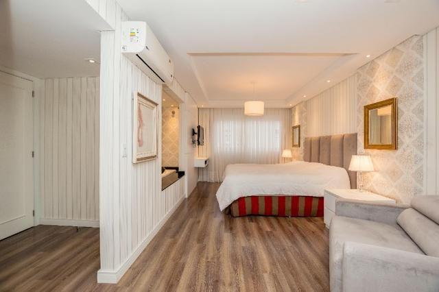 AT0001-Apartamento Triplex com 4 quartos, 2 vagas - Rebouças/Curitiba - Foto 17