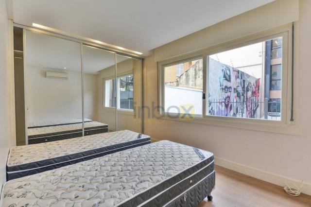 Elegante apartamento no coração do Moinhos de Vento - Foto 12