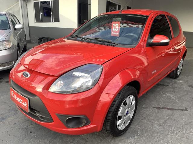 FORD KA 2012/2013 1.0 MPI 8V FLEX 2P MANUAL - Foto 2