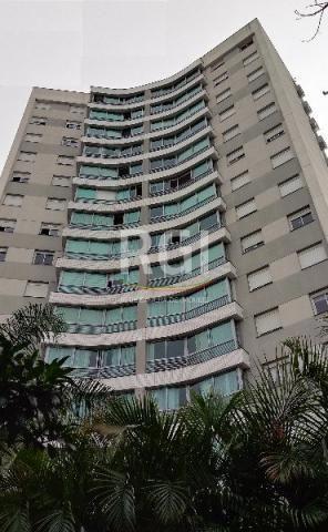 Apartamento à venda com 3 dormitórios em Azenha, Porto alegre cod:TR8375