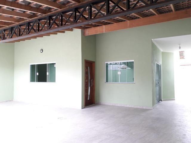 Casa Térrea Village Santana